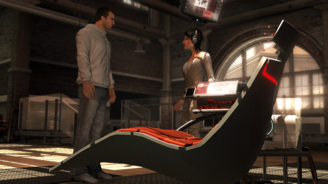 File:Rebecca explains the new Animus 2.0 to Desmond.png