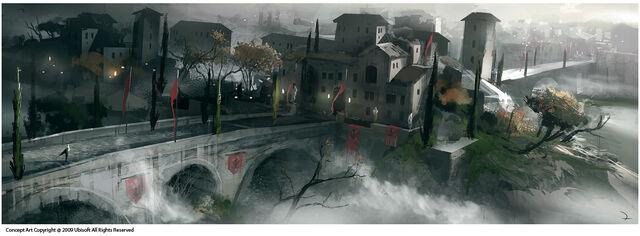 File:Assassin's Creed Brotherhood Concept Art 002.jpg
