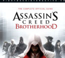 Assassin's Creed Brotherhood: Official Game Guide