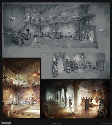 File:Assassin's Creed 2 Concept Art By Desmettre Page06.jpg