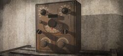 ACCR DB Radio