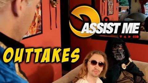 Ultimate Assist Me Outtakes - Part 3