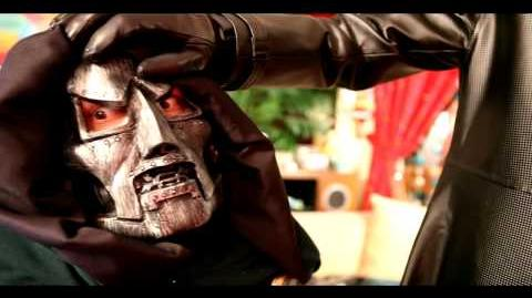 'ASSIST ME' feat. Wesker PT 3 Doom Vs. Wesker (Marvel vs Capcom 3 tutorial)-0