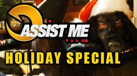 ASSIST ME! Holiday Special by Maximilian-0