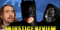 INJUSTICE: Video Review by Maximillian