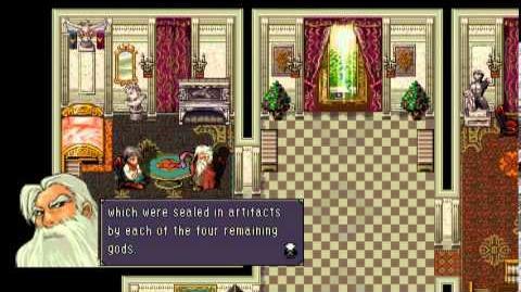 PSP Astonishia Story ~ Renzas Village