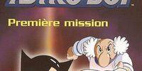 Astro Boy (Pocket Jeunesse books)
