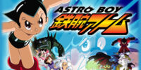 Astro Boy (2003 TV series)