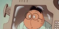 Dr. Ushiyama