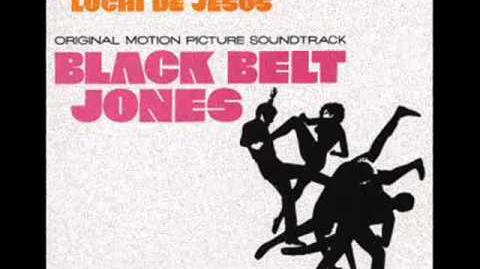 Blaxploitation theme from black belt jones (mix)