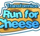 Run for Cheese