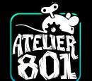 Atelier 801 Wiki