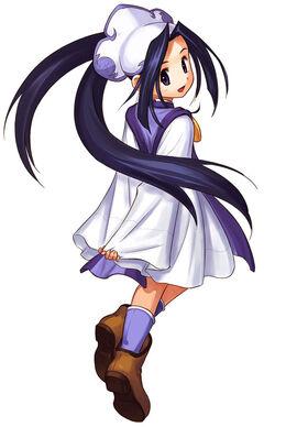 A7 Iris (Child)