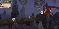 Underground Lake 2