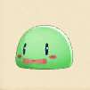 Monster - Green Puni