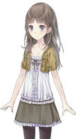 Totori (Young)