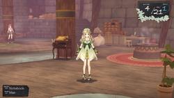 Regina's Workshop Screenshot