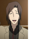 Kurou - Finn's Father