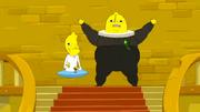 S5E31 Lemongrab and Lemongrab2