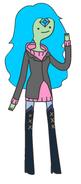 Lake Princess Outfit 8