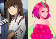 Orin - Chocoberry