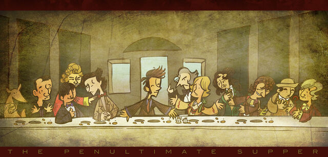 File:Doctor Who Penultimate Supper by raisegrate.jpg