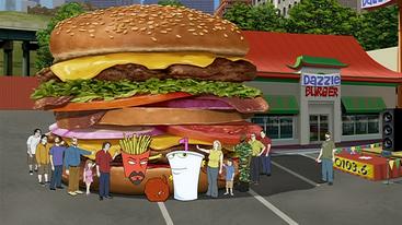 Handsonahamburger