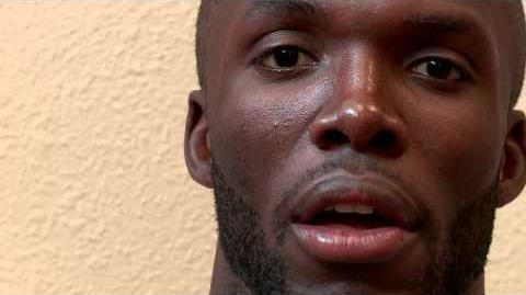 Profiles in Speed LaShawn Merritt on doping, prepping for L