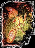Atlantean phoenix