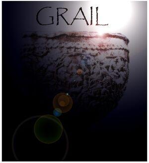 Grail I cover