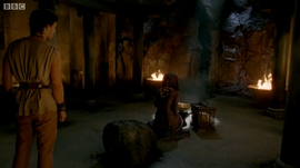 Oracles chamber2