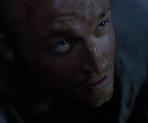 David Lloyd as Nereus Atlantis 2013