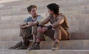 Pythagoras and Jason 1