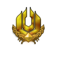 Ranked Gold-Emblem