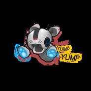 Wick-Emblem