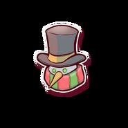 Stay Frosty-Emblem