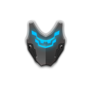 Visage Of Battle-Emblem