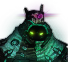 Nix-Game Portrait