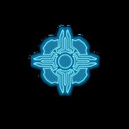 Shieldmaiden-Emblem