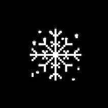 Emoji-Snowflake