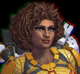 Juno-Game Portrait