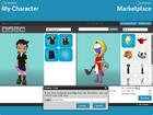 CharacterCustomization