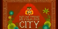 Devolution City