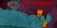 Oy, Robot