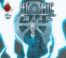 Atomic Robo Vol 5 5