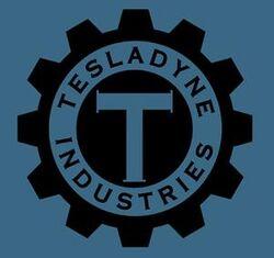 Tesladyne Logo