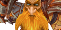 Angetheren Blazehammer