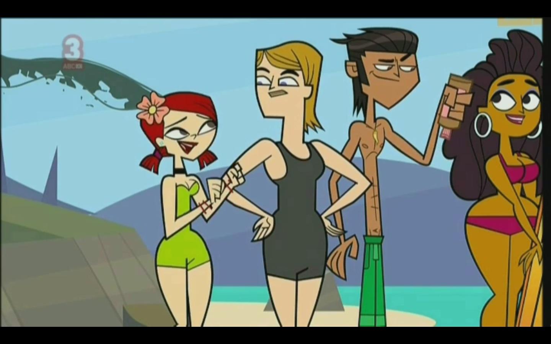 Total Drama Revenge Of The Island Nude 26