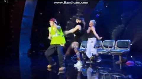 Abby's Ultimate Dance Competition - Trio 2 - Episode 4