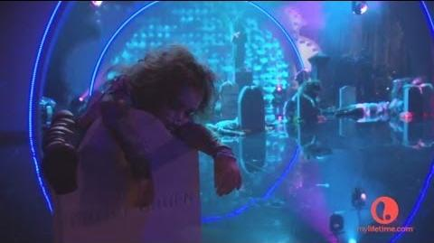 Group Dance Unleash The Monsters-AUDC Week 2